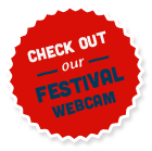 Check Out Our Festival Webcam
